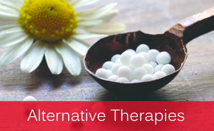 Alternative Therapies Pharmacy Cervelló